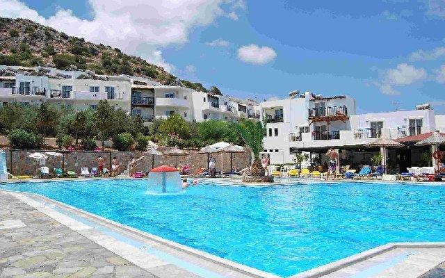 Греция Semiramis Village 4*