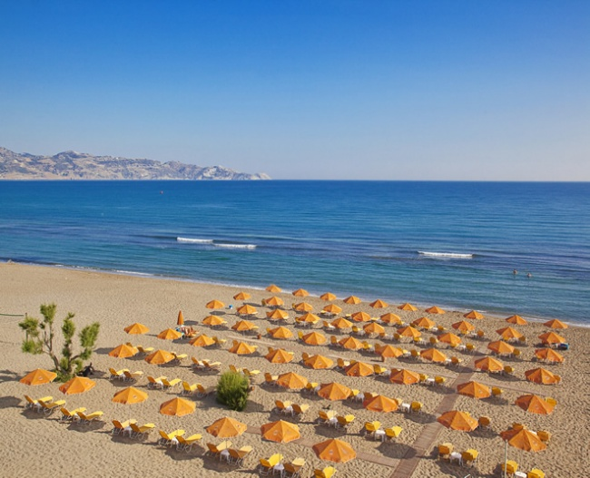 Греция Mareblue Neptuno Beach Resort 4*