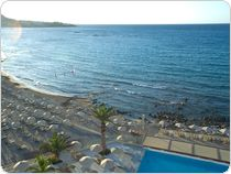 Sentido Anthoussa Resort