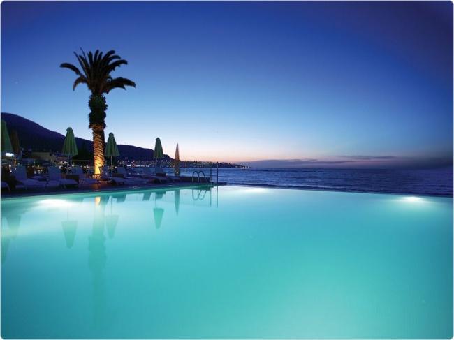 Греция Sentido Anthoussa Resort 5*