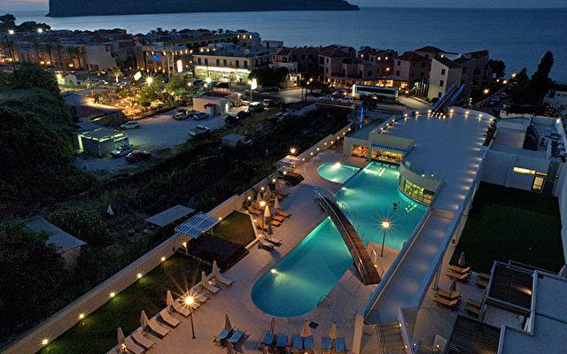 Греция Iolida Beach  5*
