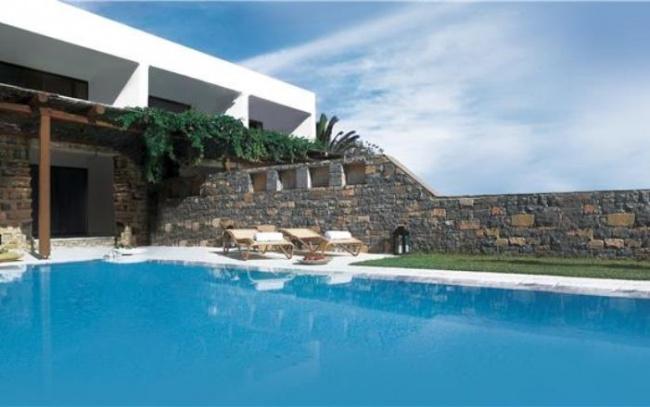 Греция Sensimar Minos Palace 5 5*