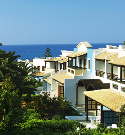 Греция Aldemar Knossos Royal Villas 5*