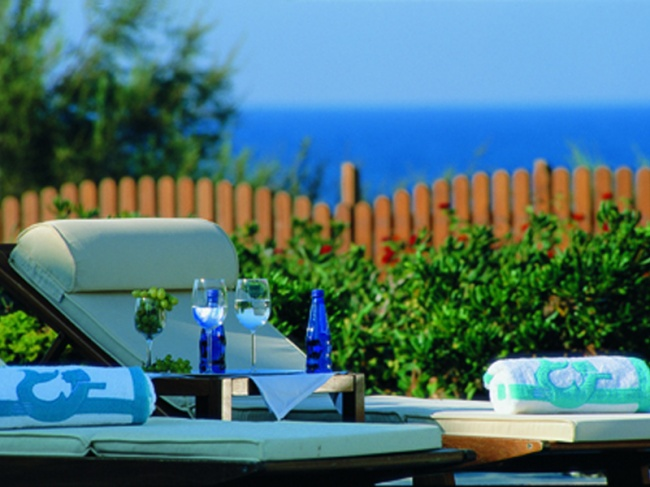 Греция Aldemar Royal  Suites  5*