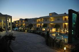 Греция Afandou Bay Resort 5*