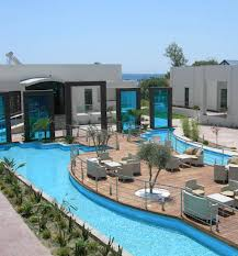 Греция Afandou Bay Resort 5*