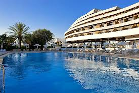 Греция Olympic Palace 5*