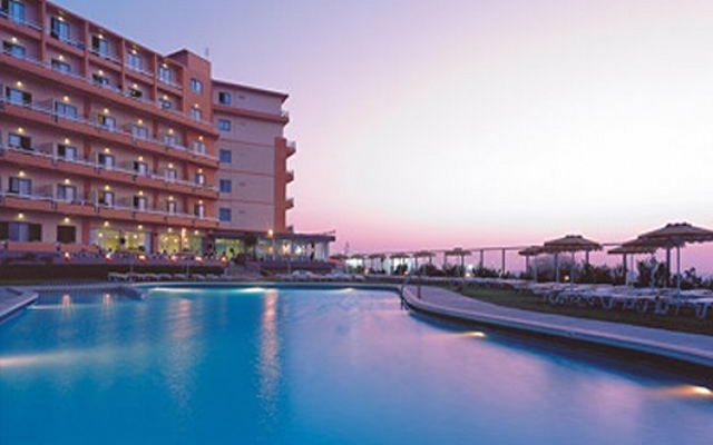 Греция Belvedere Beach Hotel 4*