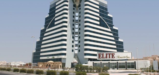 Греция Elite  Resort 4*