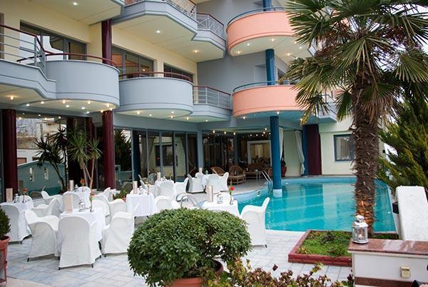 Греция Mediterranean Resort 4*