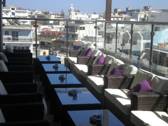 Греция DIANA BOUTIQUE HOTEL 4*