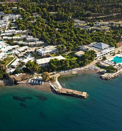 Греция Poseidon Resort 4*