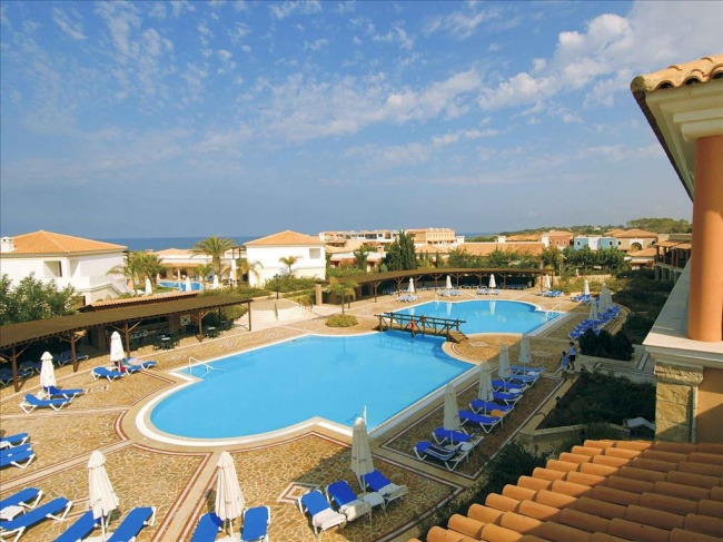 Греция Aldemar Olympian Village 5*