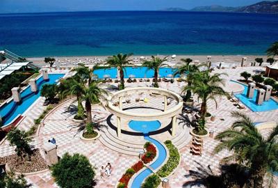 Греция Club Casino loutraki Hotel 5*