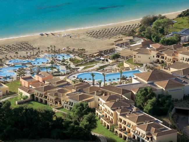 Греция Grecotel Olympia Oasis 5*