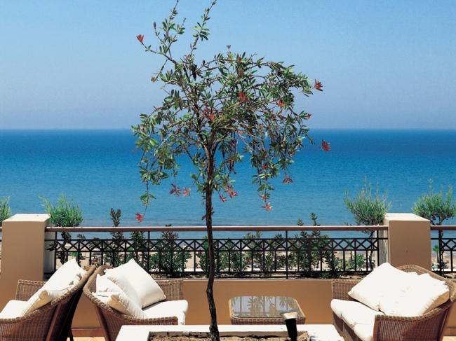Греция Grecotel Olympia Oasis 5* фото №1