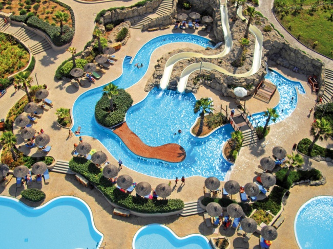 Греция Grecotel Olympia Oasis 5* фото №2