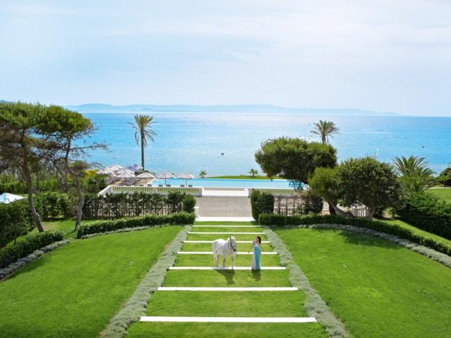 Греция Grecotel Olympia Riviera Talasso 5*