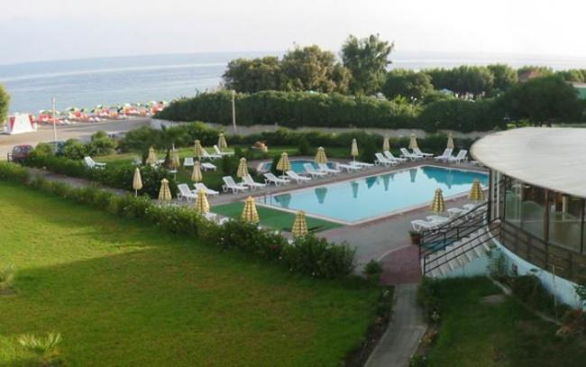 Греция Pylea Beach 3*