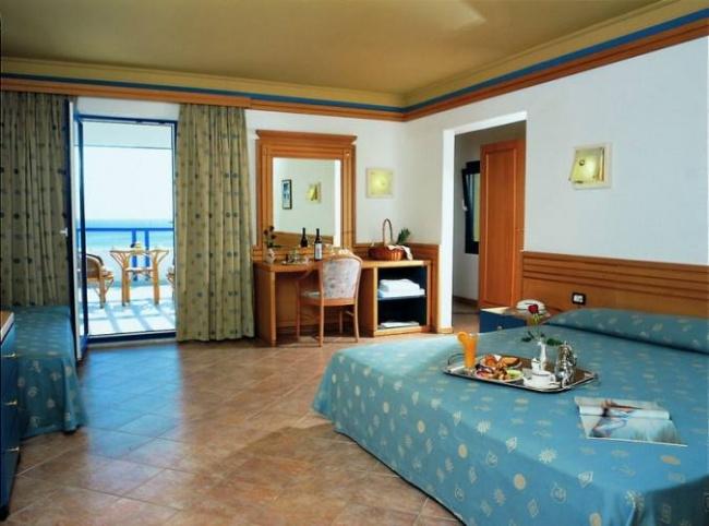 Греция Aldemar Paradise Mare 5*
