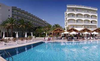 Греция Apollo beach  4* фото №2