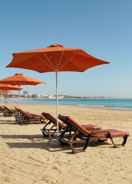 Марокко ATLAS MARINA BEACH SUITES & SPA 5* фото №1