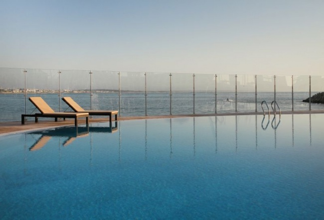 Марокко ATLAS MARINA BEACH SUITES & SPA 5* фото №3