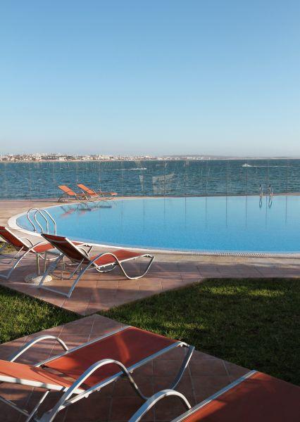 Марокко ATLAS MARINA BEACH SUITES & SPA 5*