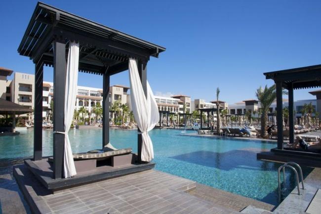 Марокко RIU PALACE TIKIDA AGADIR 5*