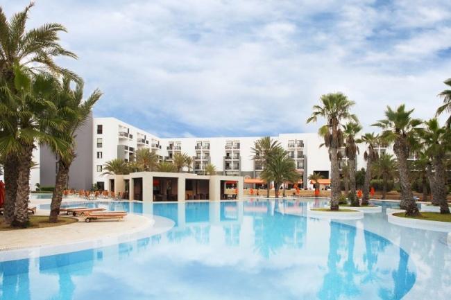 Марокко ROYAL ATLAS HOTEL & SPA 5*