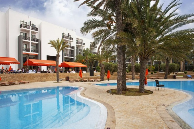 Марокко ROYAL ATLAS HOTEL & SPA 5* фото №1