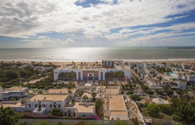 Марокко ROYAL ATLAS HOTEL & SPA 5* фото №3