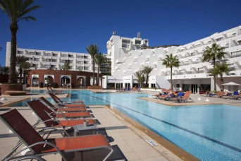 ATLAS AMADIL BEACH 4* 2