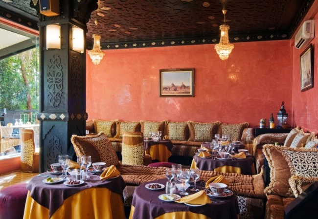 Марокко BEACH ALBATROS AGADIR 4*