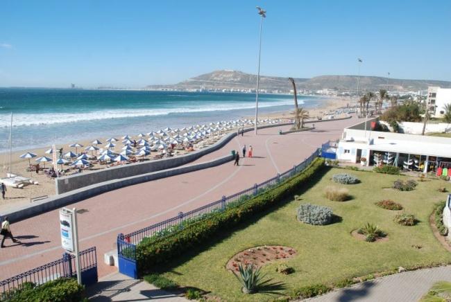 Марокко FRAMISSIMA LES DUNES D
