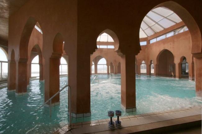 Марокко HOTEL PALAIS DES ROSES 4* фото №4