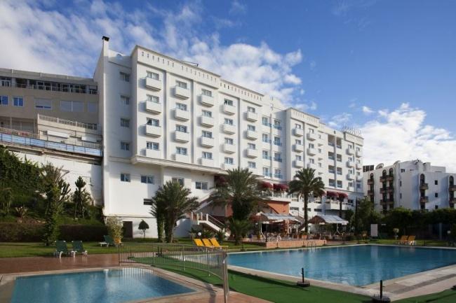 Марокко HOTEL TILDI AGADIR 4*
