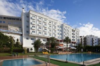 HOTEL TILDI AGADIR 4*