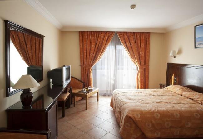 Марокко HOTEL TILDI AGADIR 4* фото №2