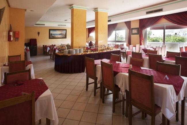 Марокко HOTEL TILDI AGADIR 4* фото №3
