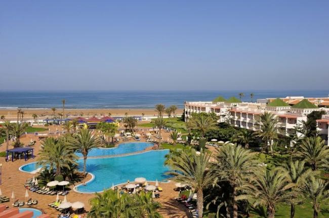 Марокко IBEROSTAR FOUNT BEACH 4*