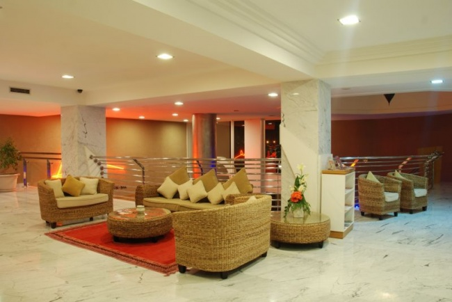 Марокко TIMOULAY HOTEL & SPA 4*