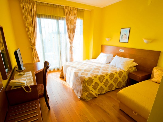 Черногория PETROVAC HOTEL 4*