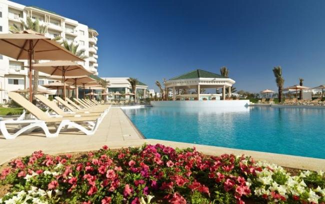 Тунис Iberostar Royal El Mansour 5*