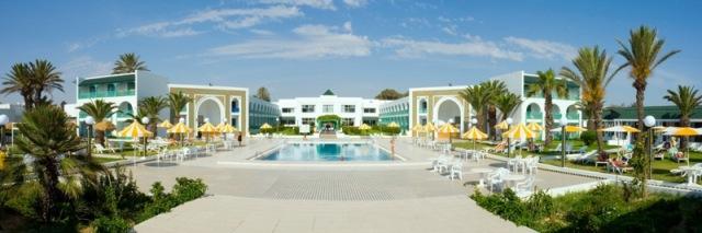 Тунис Riu El Mansour 4*