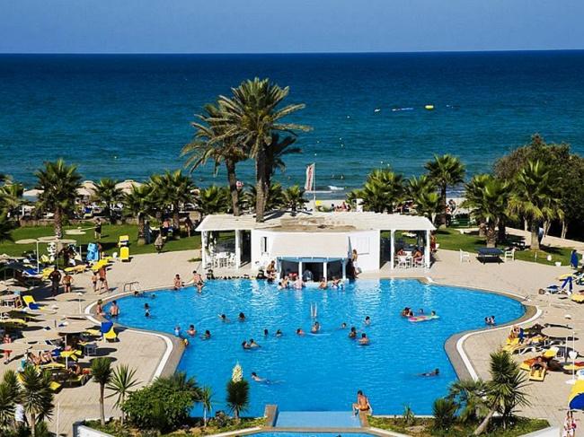 Тунис Thalassa Mahdia 4*