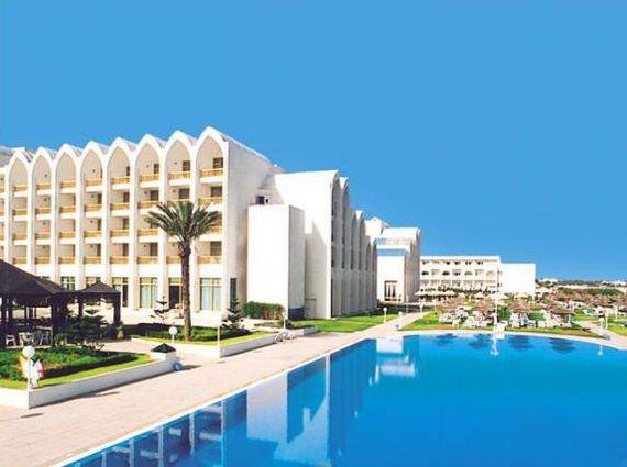 Тунис Amir Palace 4*