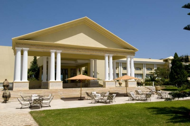 Тунис Royal Thalassa Monastir 5*