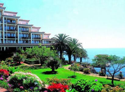 Португалия Cliff Bay 5*