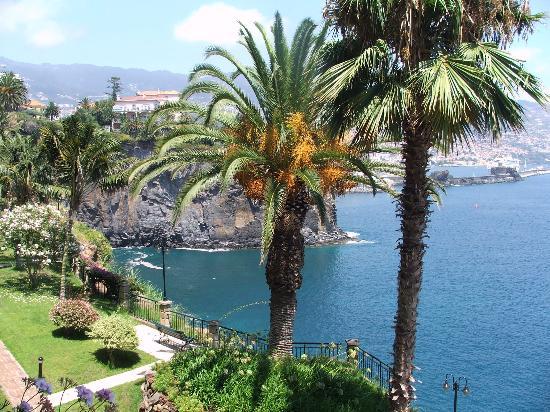 Португалия Cliff Bay 5* фото №3